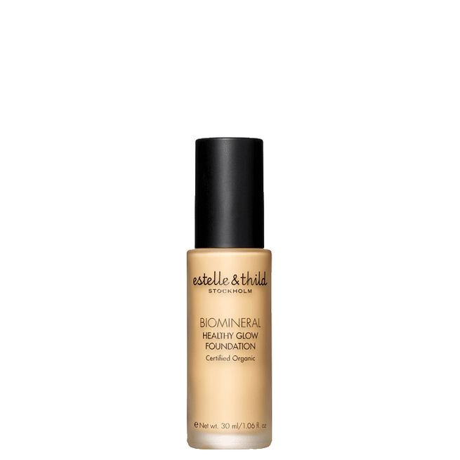 BioMineral Healthy Glow Foundation 123, 30 ml Estelle & Thild