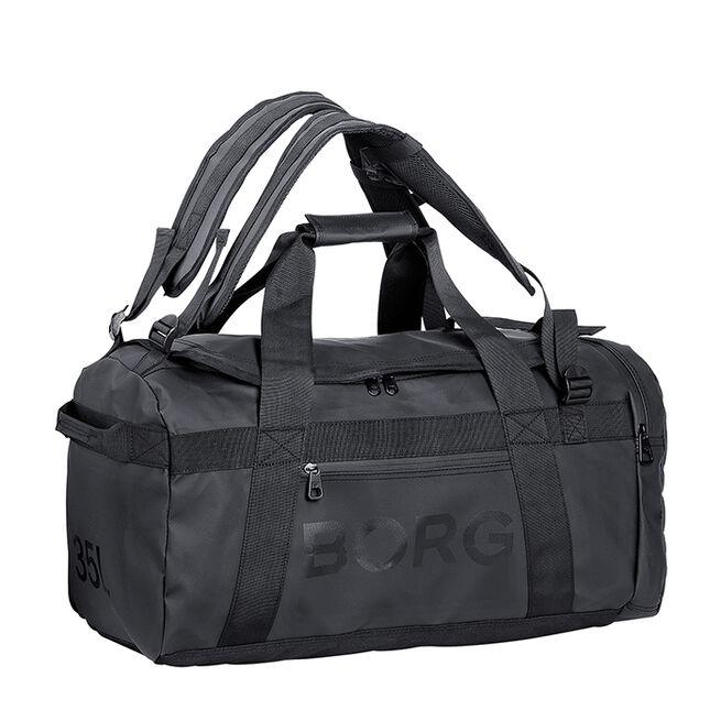 Björn Borg Duffel Bag 35L Black