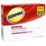 Ginseng Energikur, 60 tabletter