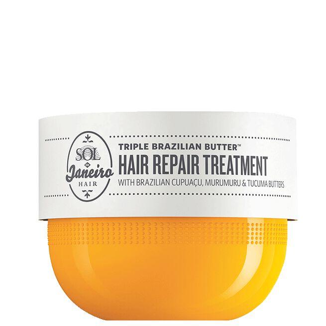 Triple Brazilian Butter Hair Repair Treatment , 238 ml