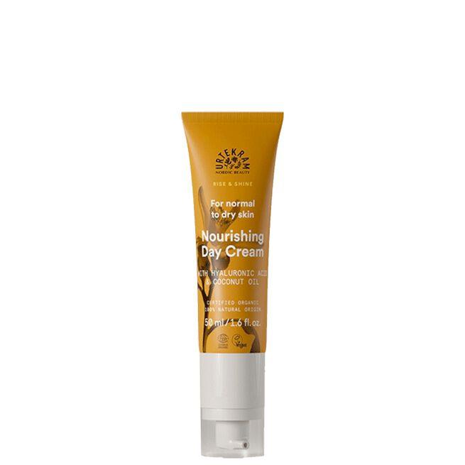 Rise & Shine Spicy Orange Blossom Nourishing Day Cream Organic, 50ml
