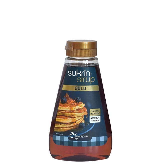 Sukrin Syrup Gold Funksjonell Mat