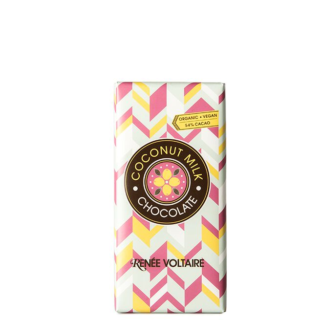 Kokoschoklad EKO, 80 g
