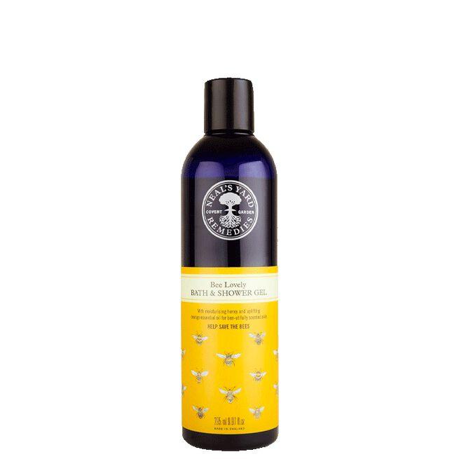 Bee Lovely Bath & Shower Gel, 200 ml