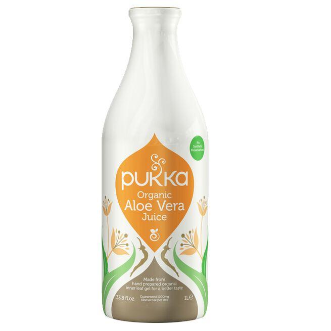 Pukka Aloe Vera Juice, 1000 ml