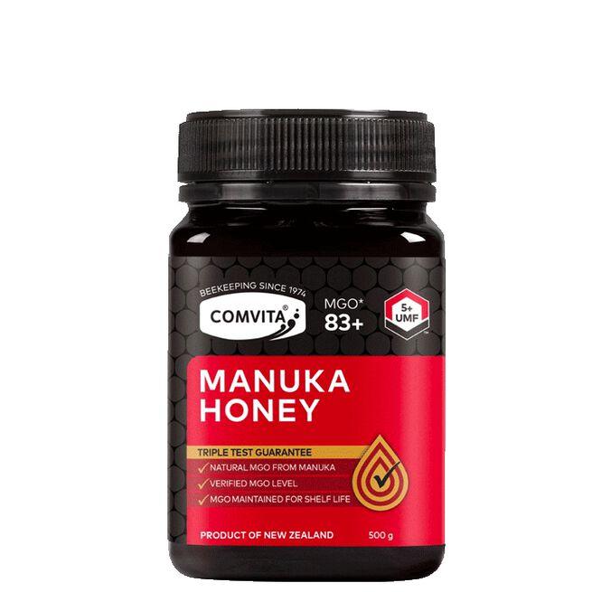Manuka Honey UMF 5+, 500 g