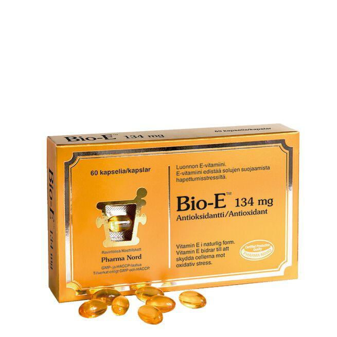 Bio-E 134 mg Pharma Nord