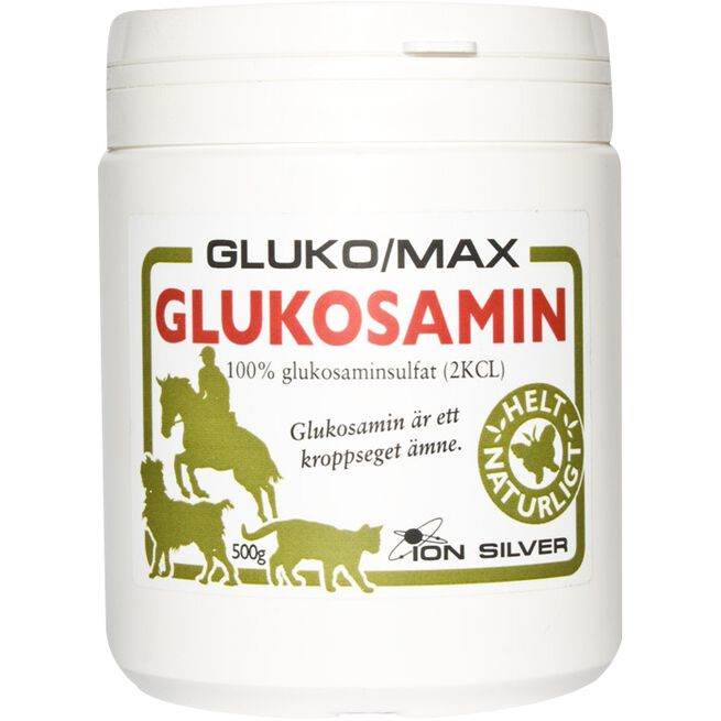 Glukomax Glukosamin, 500 gram