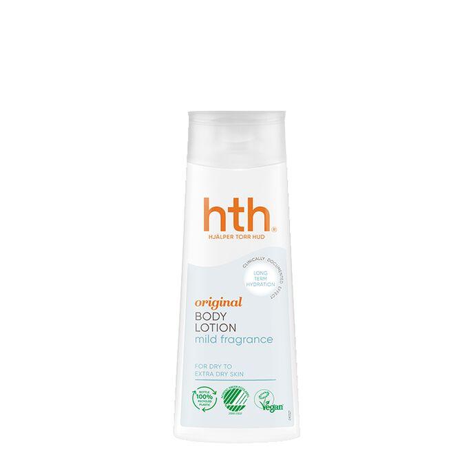 HTH Original Lotion, 200 ml