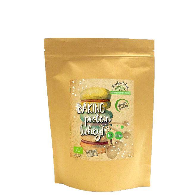 Bakprotein 400 g RawFoodShop