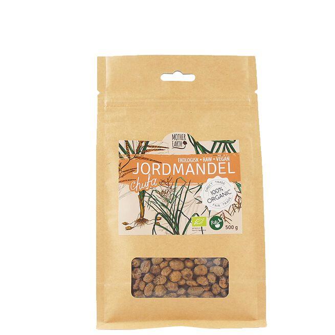 Jordmandel 500 g Mother Earth