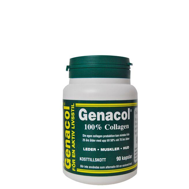 Genacol 100% Collagen, 90 kapslar