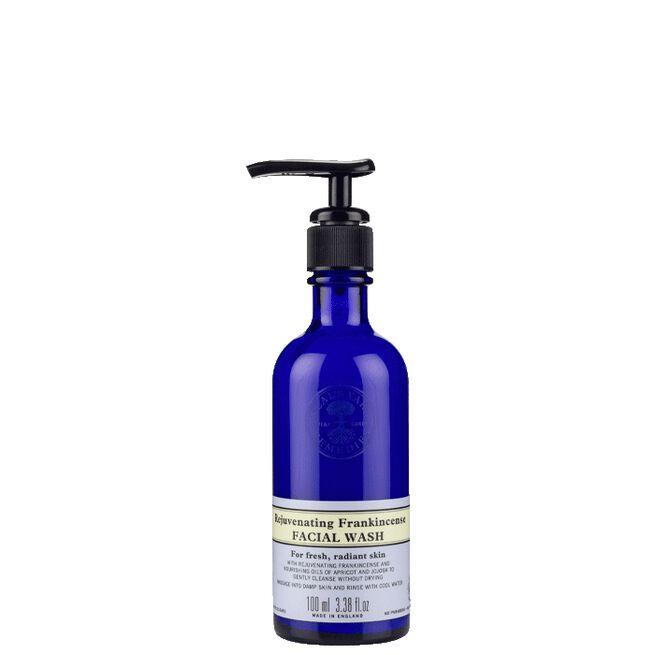 Frankincense Facial Wash, 100 ml