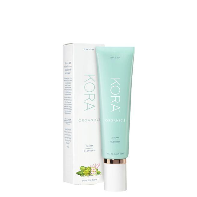 Cream Cleanser, 100 ml