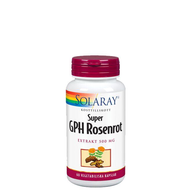 GPH Super Rosenrot Solaray