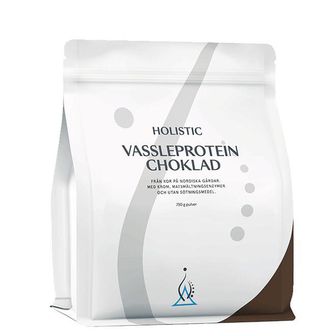 Vassleprotein750g  choklad