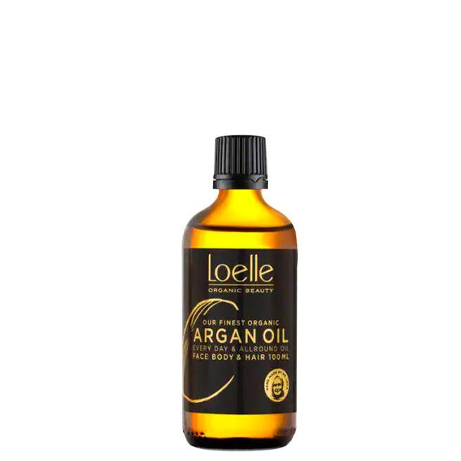 Argan Oil, 100 ml