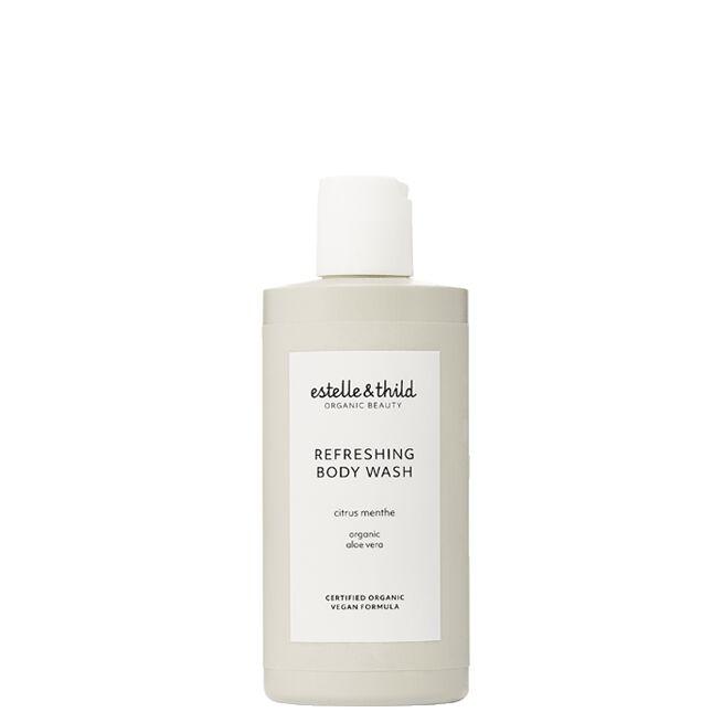 Citrus Menthe Refreshing Body Wash, 200 ml Estelle & Thild