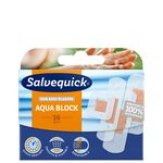 Aqua Block Family Pack Plåster