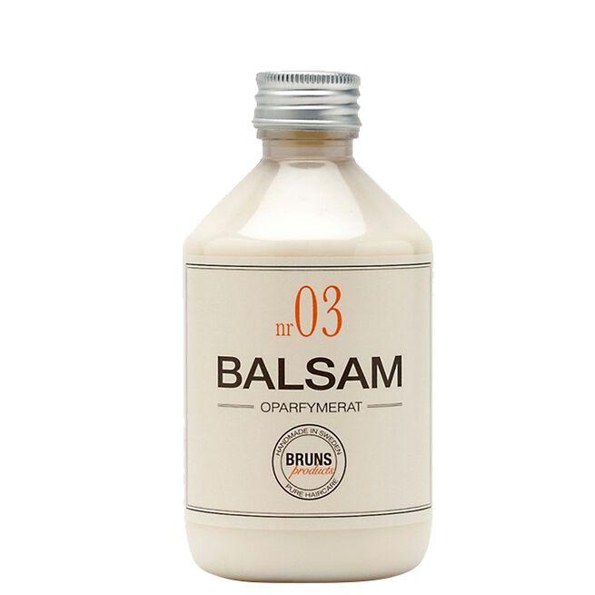 Bruns Balsam Oparfymerat nr 03, 330 ml