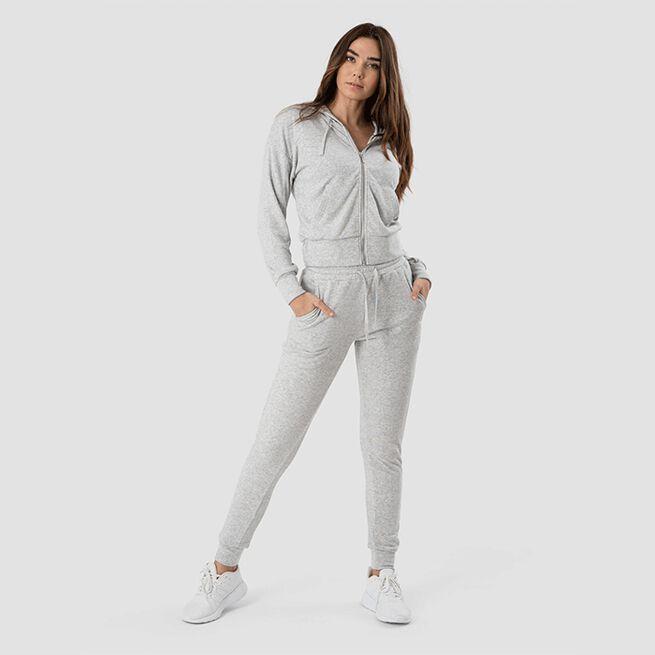 Deactivate Tight Pants, Grey Melange, L