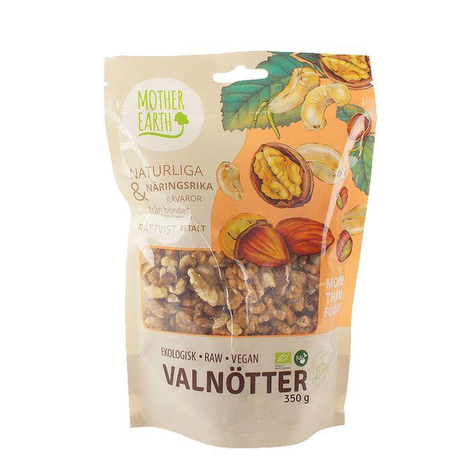 Valnötter, 350 g