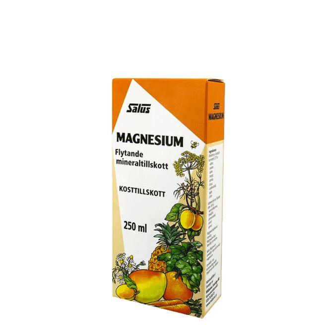 Magnesium, 250ml Salus