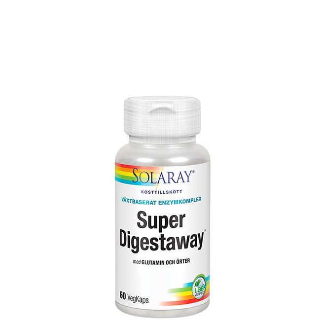 Super Digestaway Solaray