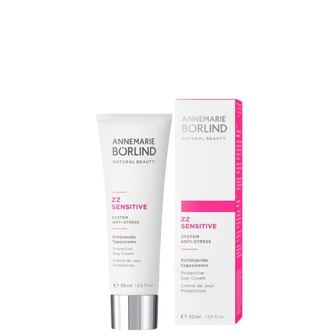 ZZ Sensitive Protect Day Cream AnneMarie Börlind