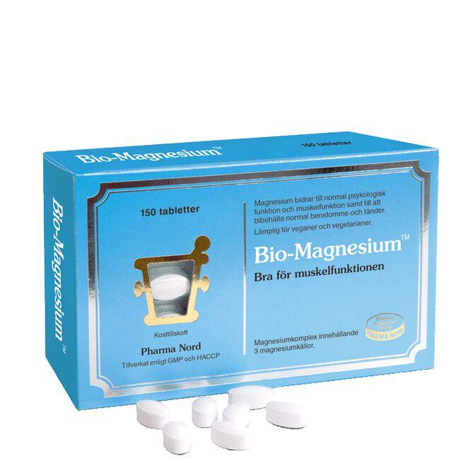 Bio-Magnesium Pharma Nord