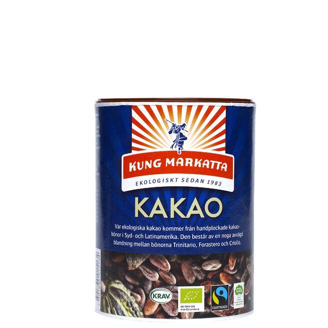Kakao KRAV, 250 g