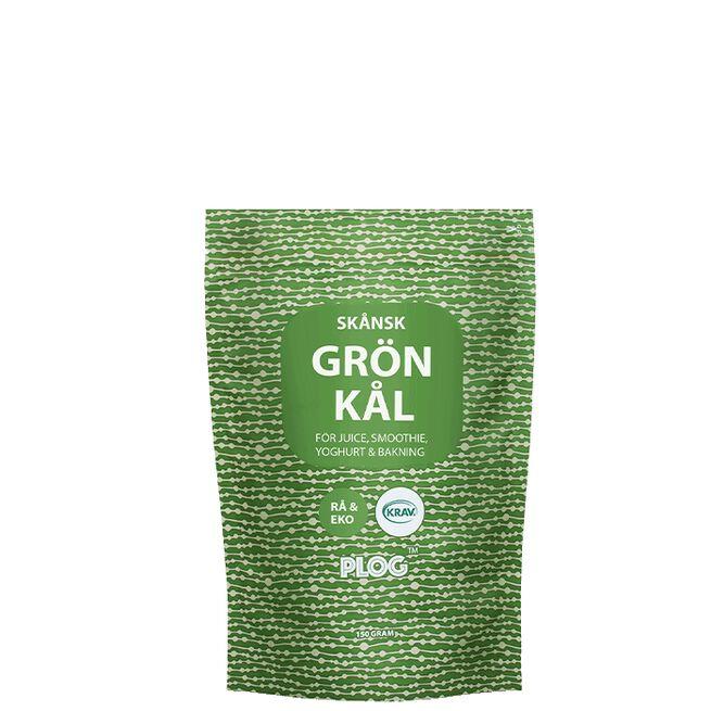 Skånsk Grönkål, 150 g, KRAV/EKO