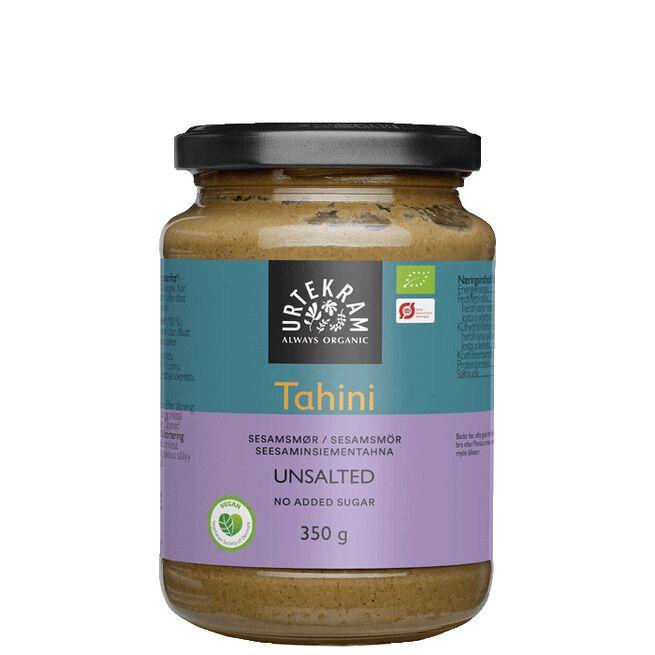 Tahini Unsalted, 350 g