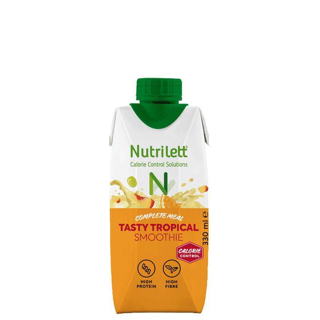 Nutrilett Tasty Tropical Smoothie, 330 ml