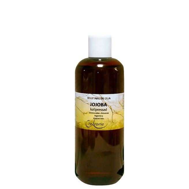 Vegetabilisk Olja Jojoba kallpressad, 500 ml