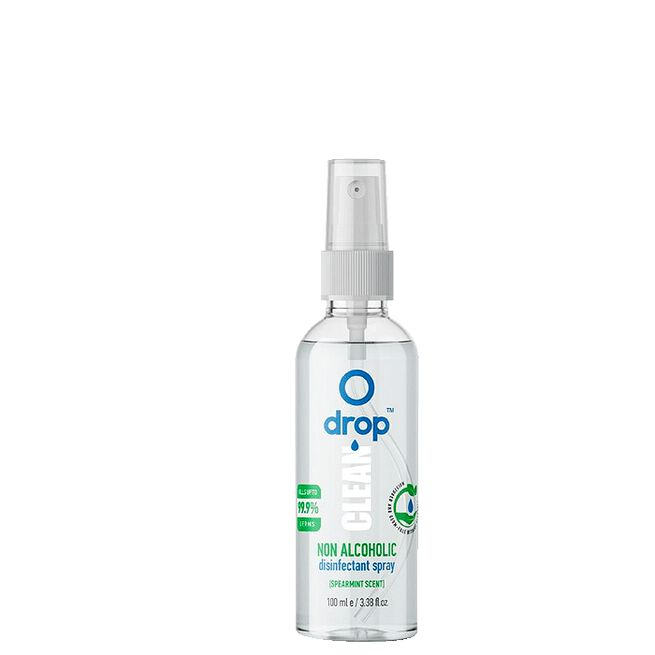 Clean Drop Nonalcoholic Hand Disinfectant
