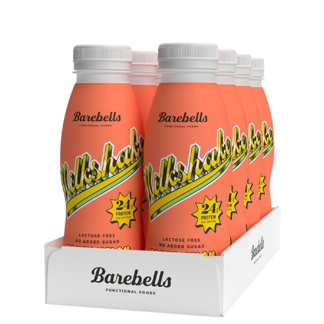 Barebells Protein Milkshake Honey Melon