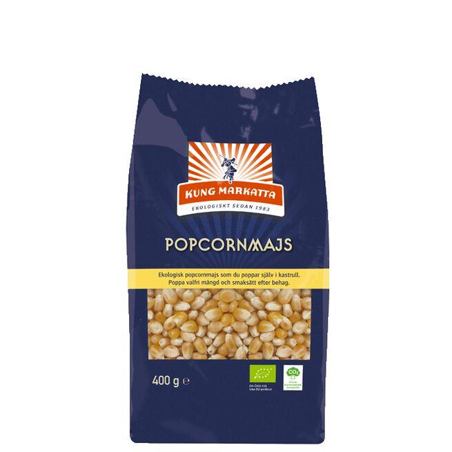 Popcorn, 400 g Kung Markatta