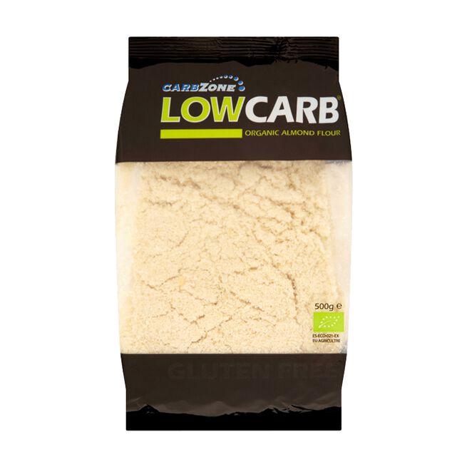LowCarb Almond Flour, 500 g