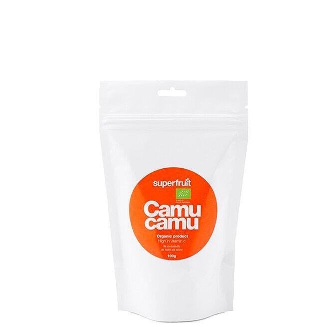 Camu Camu-pulver EKO, 100 g