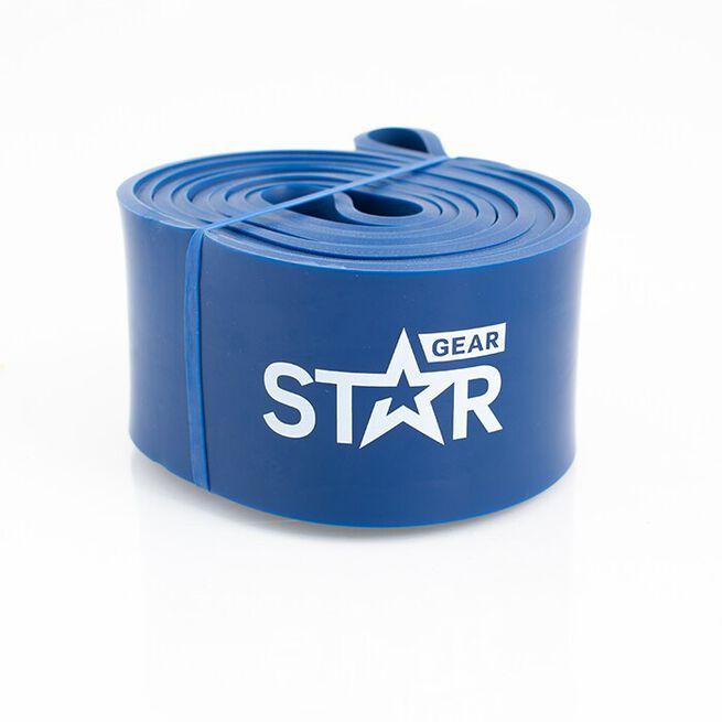 Star Gear Fitness Band, Blue, 2080 x 64mm