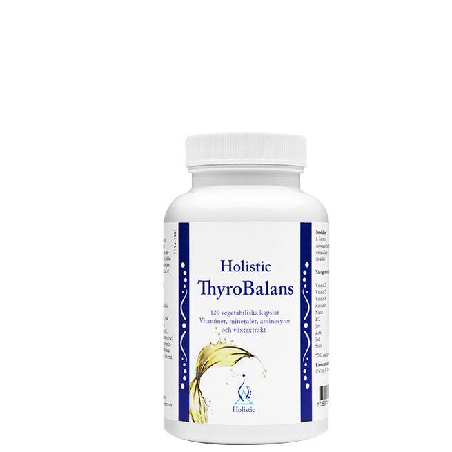 Thyro Balans, 120 kapslar