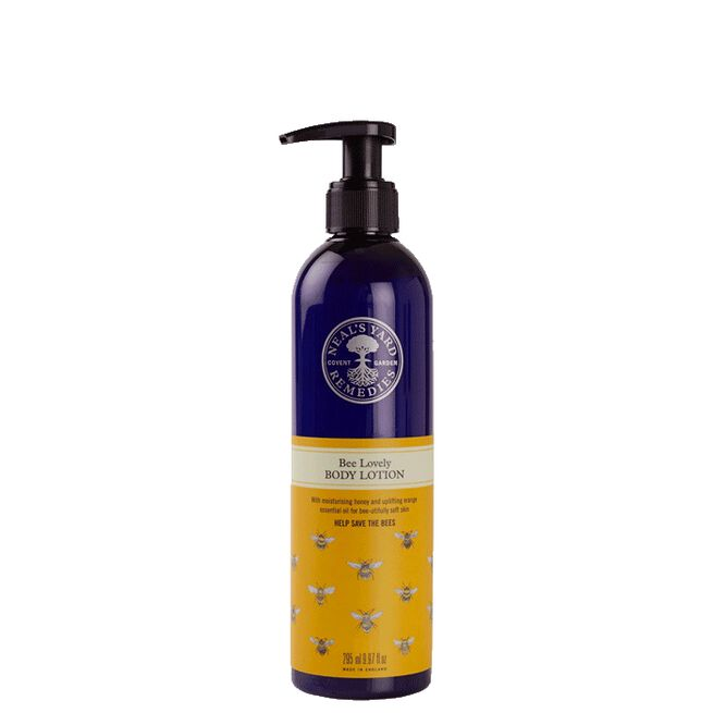 Bee Lovely Body Lotion, 200 ml