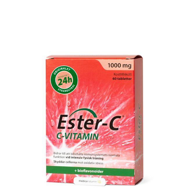 Ester C C-Vitamin 1000mg