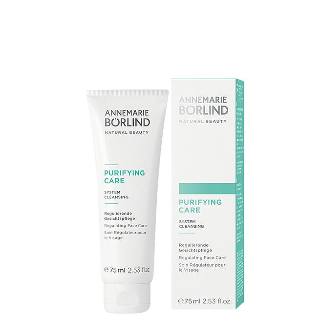 Purifying Care Regulating Face Care, 75 ml