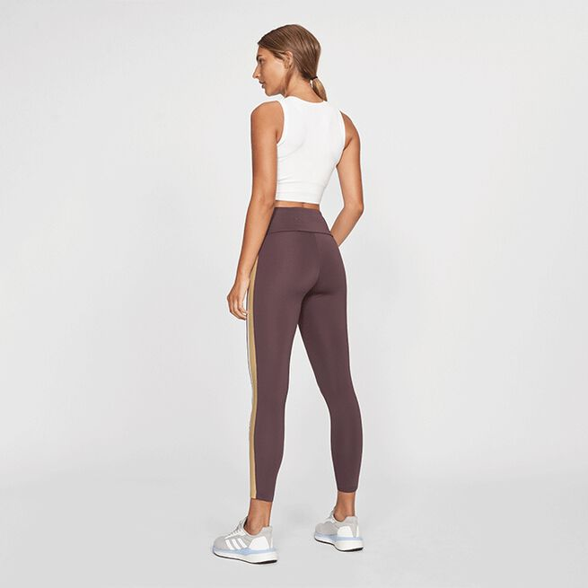 Röhnisch Fuze Tights Raisin