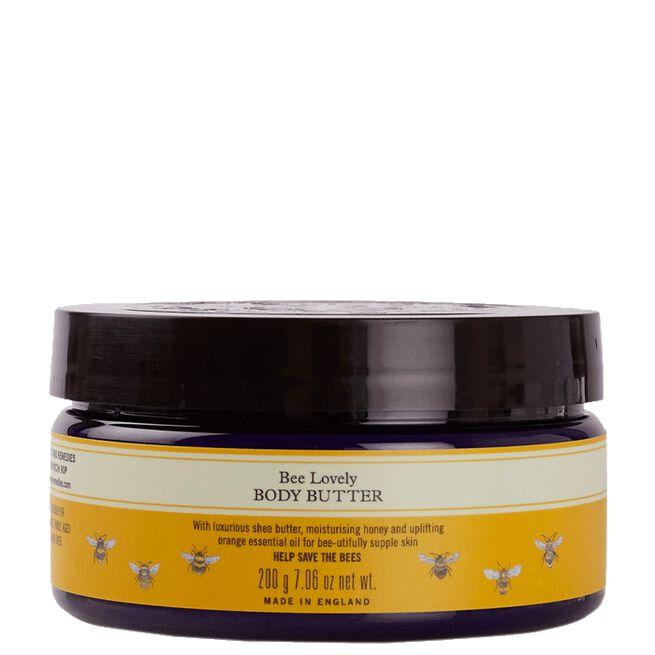 Bee Lovely Body Butter, 200 g