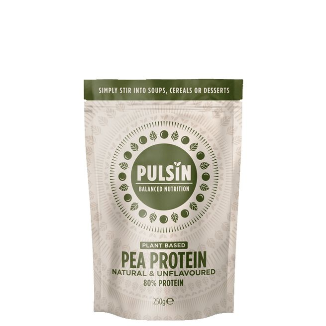Pea Protein, 250 g