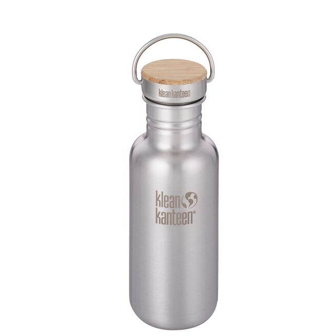 Reflect Brushed stainless, 532 ml