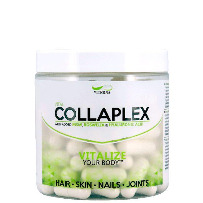 Viterna Collaplex, 120 Caps